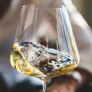 photo menu des vin restaurant sur la braise palavas les flots